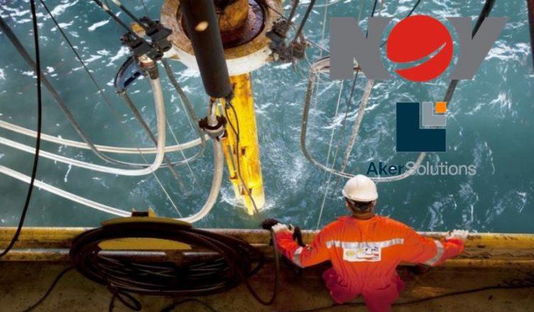 nov aker icm vagas offshore manutenção perfuração