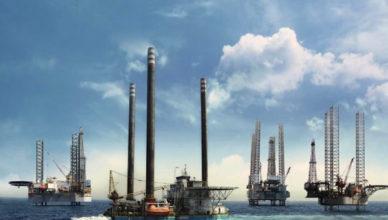 ADES faz novo contrato de sonda offshore no Egito