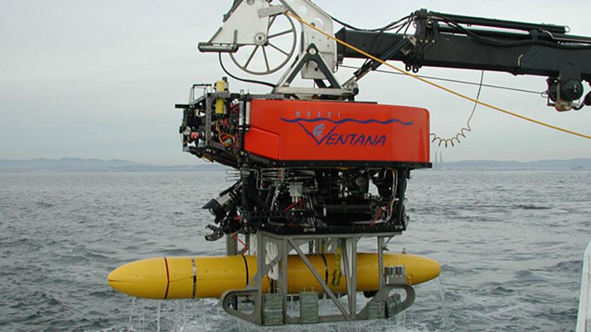 Avanços tecnológicos de AUVs e ROVs estão revolucionando à industria de óleo e gás