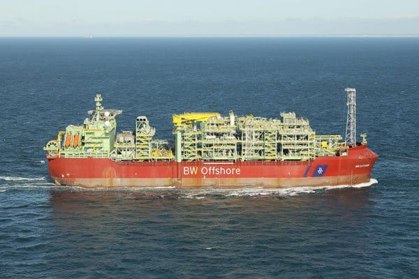 BW Offshore contrata engenheiros offshore para contratos no Brasil