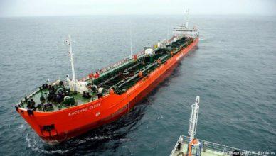 Brail russia petroleo exportações