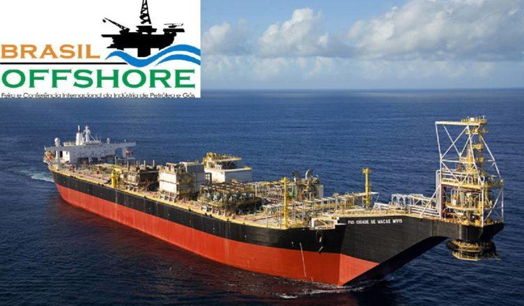 Feira Brasil Offshore comemora 20 anos