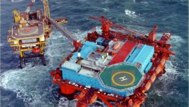 Brasil Offshore Floatel Prosafe Petrobras Petróleo