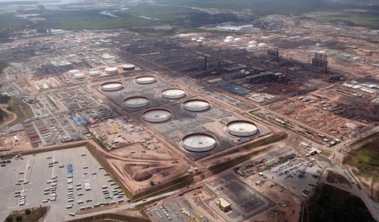 Brasil terá demanda de mais 40 por cento de refino