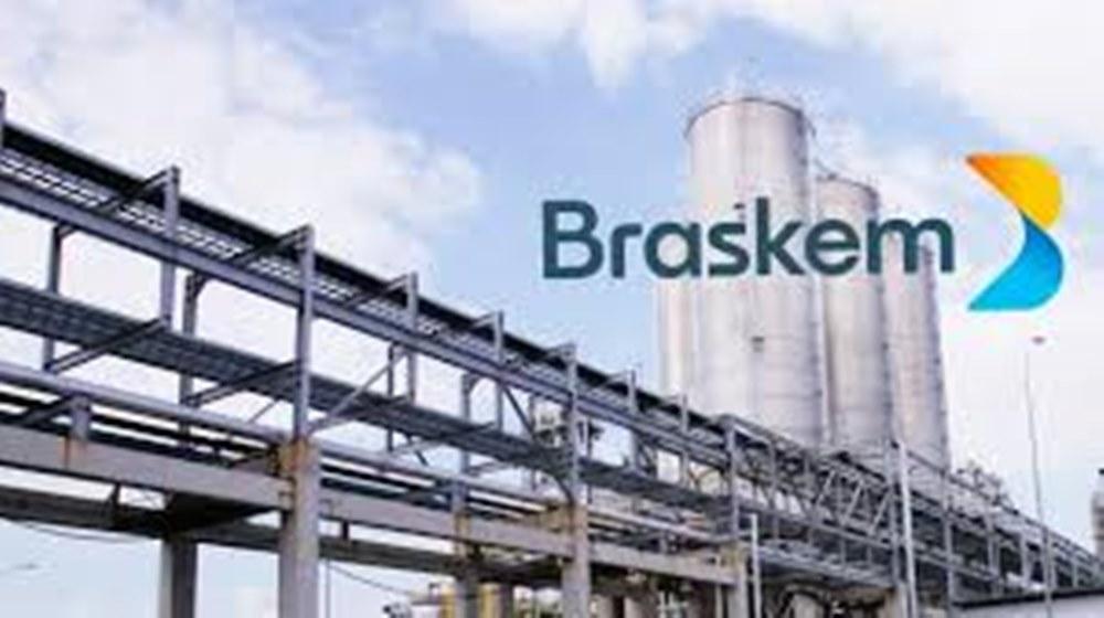 Braskem e CGU assinam acordo de leniência