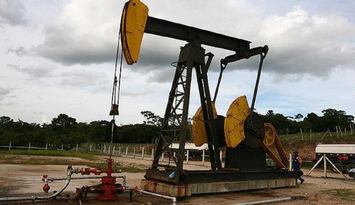 Petrobras põe á venda campos na Bahia