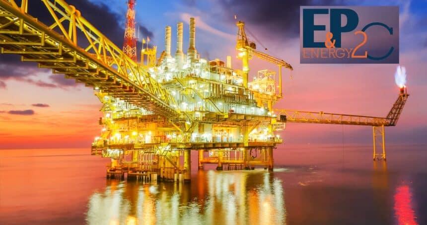 EP2C, vagas, petróleo, rio de janeiro