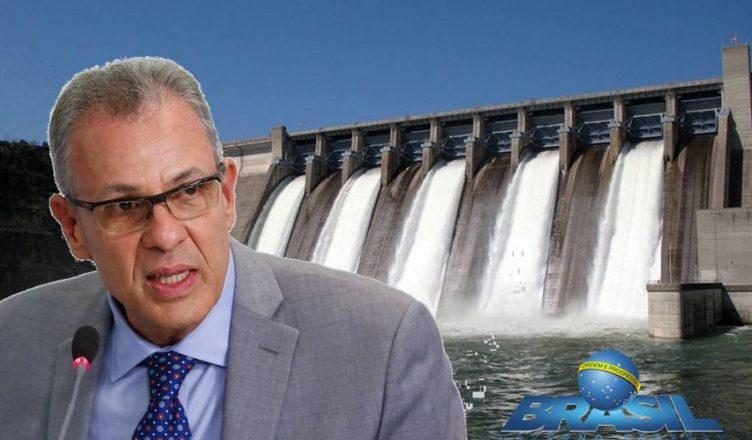 Governo Federal 500 mil empregos ministro hidroelétrica
