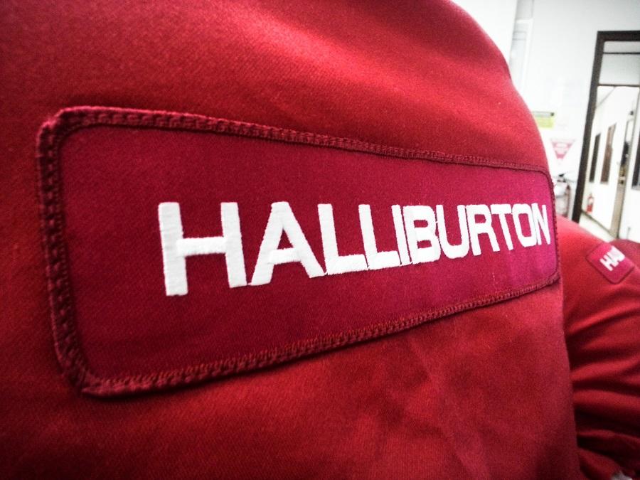 Halliburton vagas 2019 junho técnicos ee