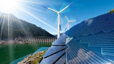 Leilões outubro Brasil Energia Renovavél