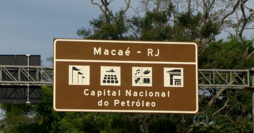 Macaé
