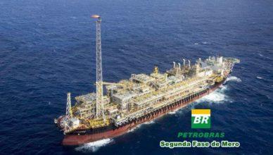 Mero 2 Petrobras Petróleo Desenvolvimento