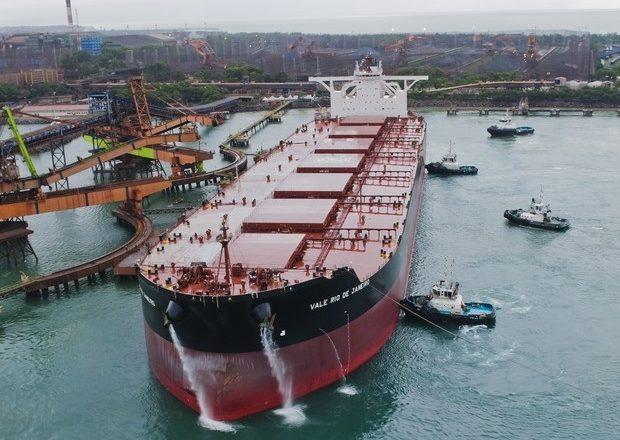 Samarco contrata Marinheiro de Maquinas