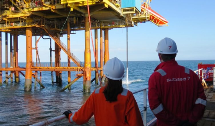 Técnico Offshore