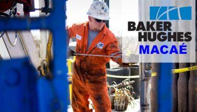 baker hughes macaé offshore empregos