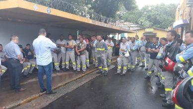Dínamo Engenharia Vagas Rio de Janeiro Baixada
