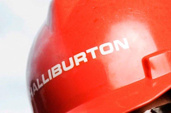 Halliburton Petrobras Brasil Petróleo Santos