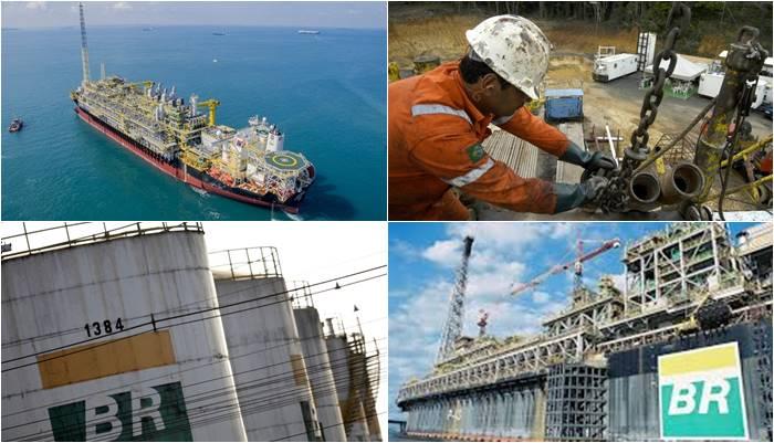 Investimentos Petrobras 2021 petroleo