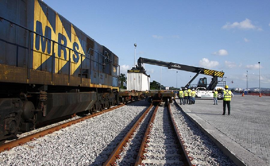 MRS logística e transporte, vaga de emprego, minas gerais