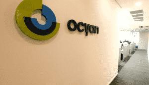 Ocyan Macaé Estágio Petróleo Engenharia