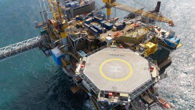 Offshore onshore Sergipe Alagoas Espirito Santo Petróleo Petrobras