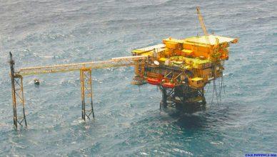 PPRA-1 offshore petrobras bacia espirito santo