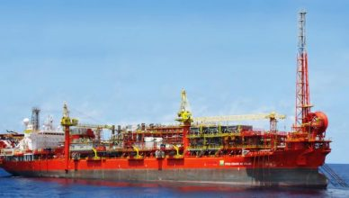 Petrobras Karoon Trident Energy Bilhões