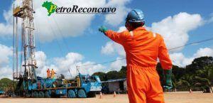 Petroreconcavo vagas nordeste exploração produção onshore petroleo