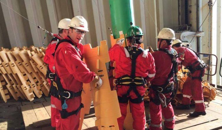 Subsea offshore subtec brasil petróleo