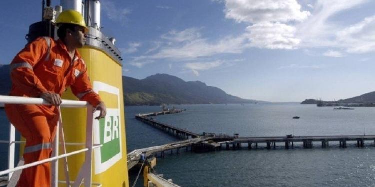 Marítimos, cadastrem-se agora para o quadro de mar da Transpetro ! | Click  Petroleo e Gas