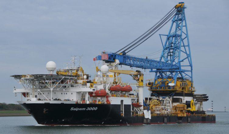 Vagas offshore Kempreto Santos Manutenção