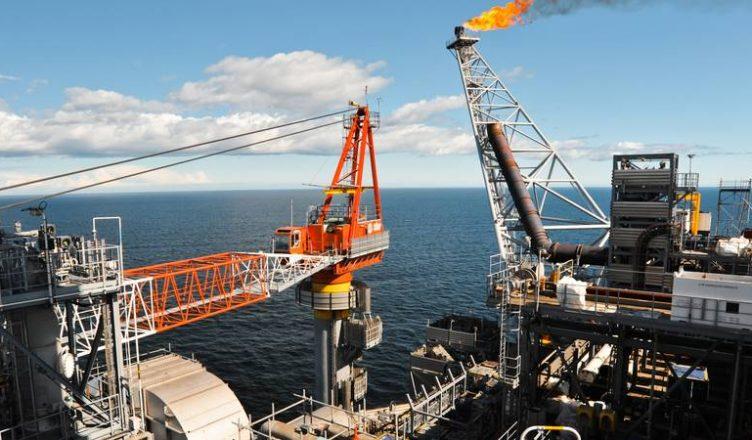 petroleo offshore petrobras embarque