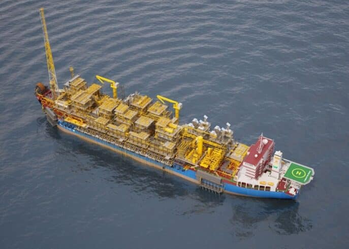 óleo e gás brasileiro
