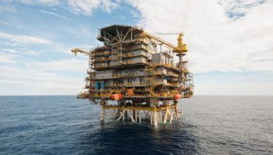 plataforma merluza Petrobras