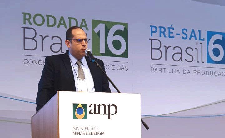 Petrobras leilão