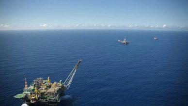 Petrobras disputará bacia de Sergipe