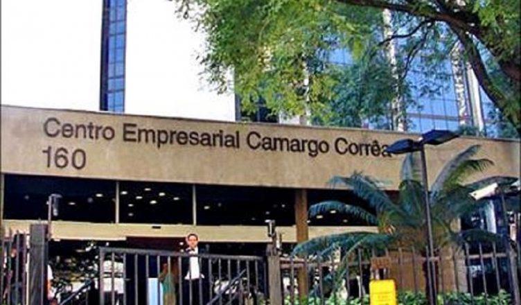 Camargo Corrêas