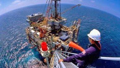 Campos dos Goytacazes com vagas offshore