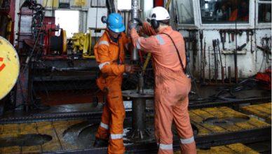 Macaé com vagas para drilling