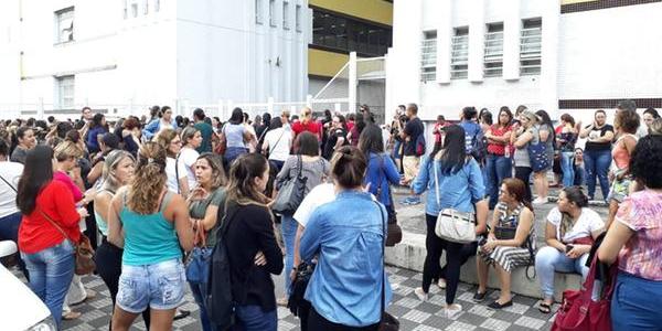 Mais de 2.700 vagas de emprego