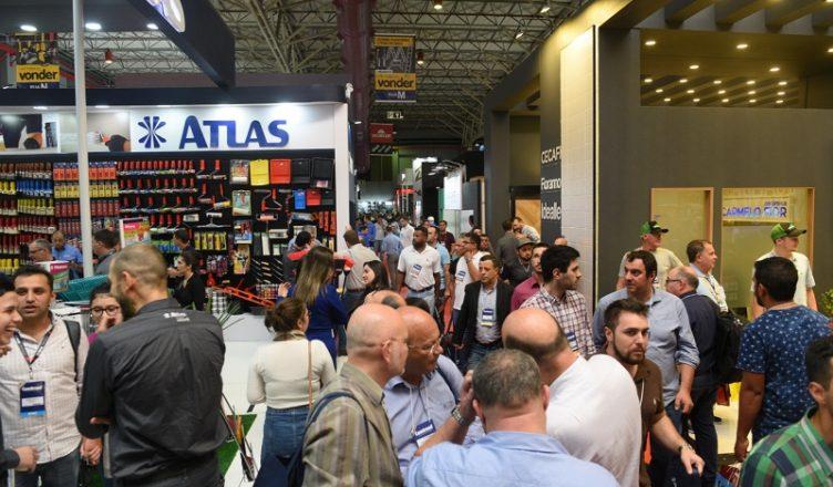 Construção Civil Brasil Mercado Economia Feira Construsul