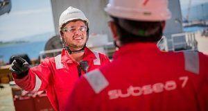 Engenheiros subsea 7 brasil vagas offshore