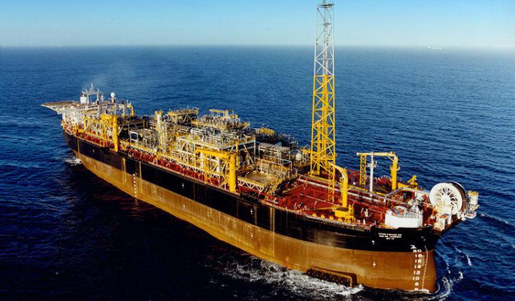 Petrobras FPSO MODEC
