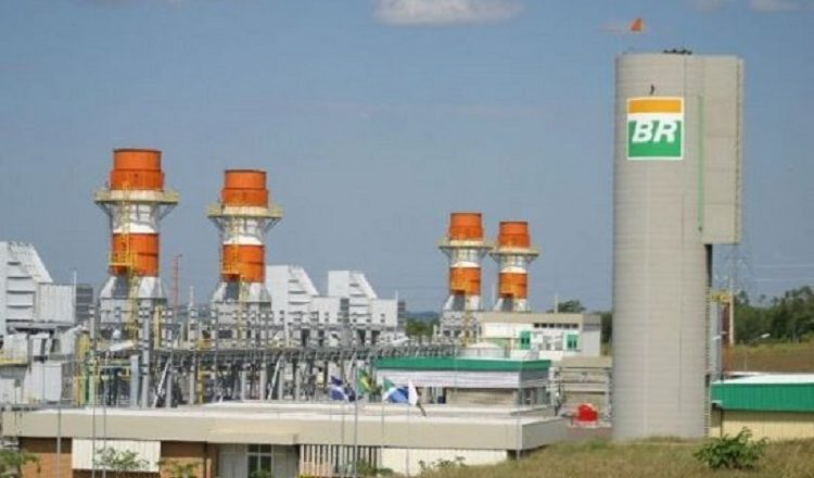 Gás natural é o futuro
