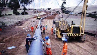 Rio Grande do Sul terá gasoduto de 565 Km