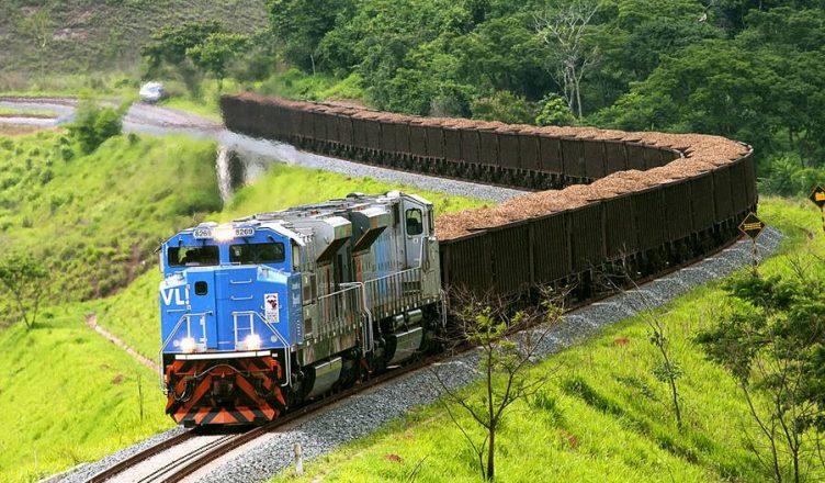 Ferrovias aumentarão representatividade