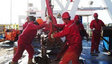 ICM com vagas para offshore