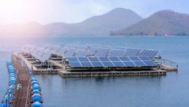 Usina solar na Bahia é inaugurada