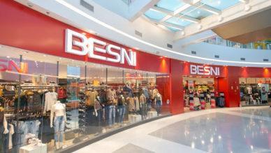 Grande varejista do país, Lojas Besni anuncia vagas para técnicos