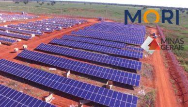 Minas Gerais terá 32 usinas